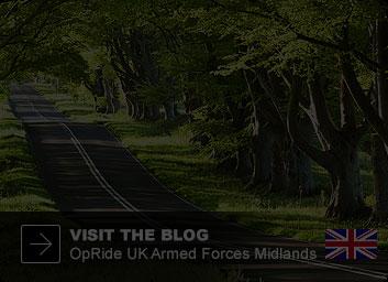 BLOG - OPRIDE - UK ARMED FORCES MIDLANDS
