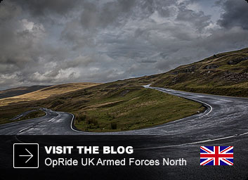 BLOG - OPRIDE - UK ARMED FORCES NORTH